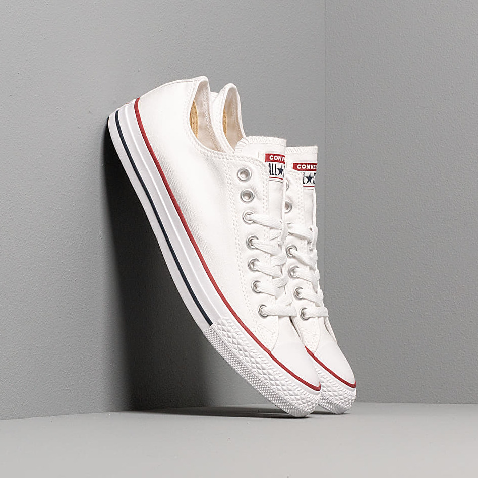 Converse Chuck Taylor All Star Ox Optic White EUR 43