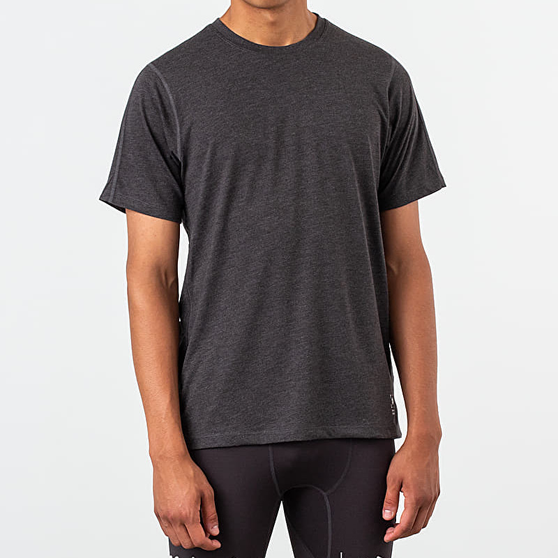 Asics x Reigning Champ Graphic Tee Phantom Heather, Gray