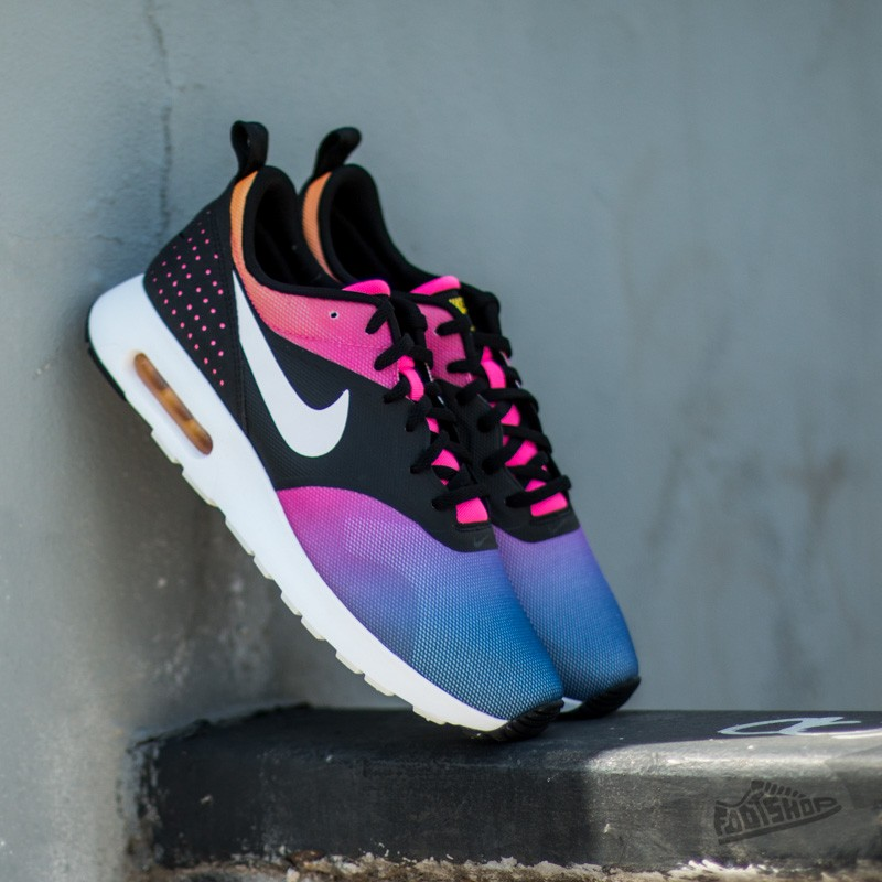 4aa0ba768d Nike Air Max Tavas SD Black/ White-Pink | Footshop