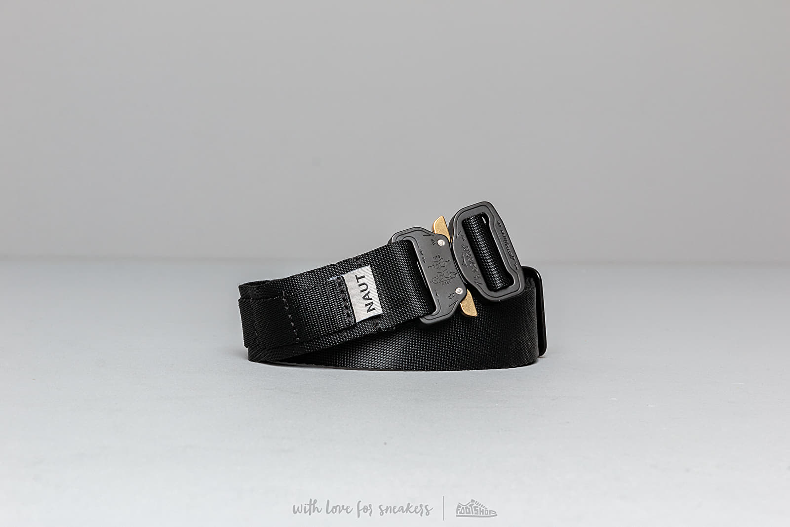 NAUT Cobra Belt