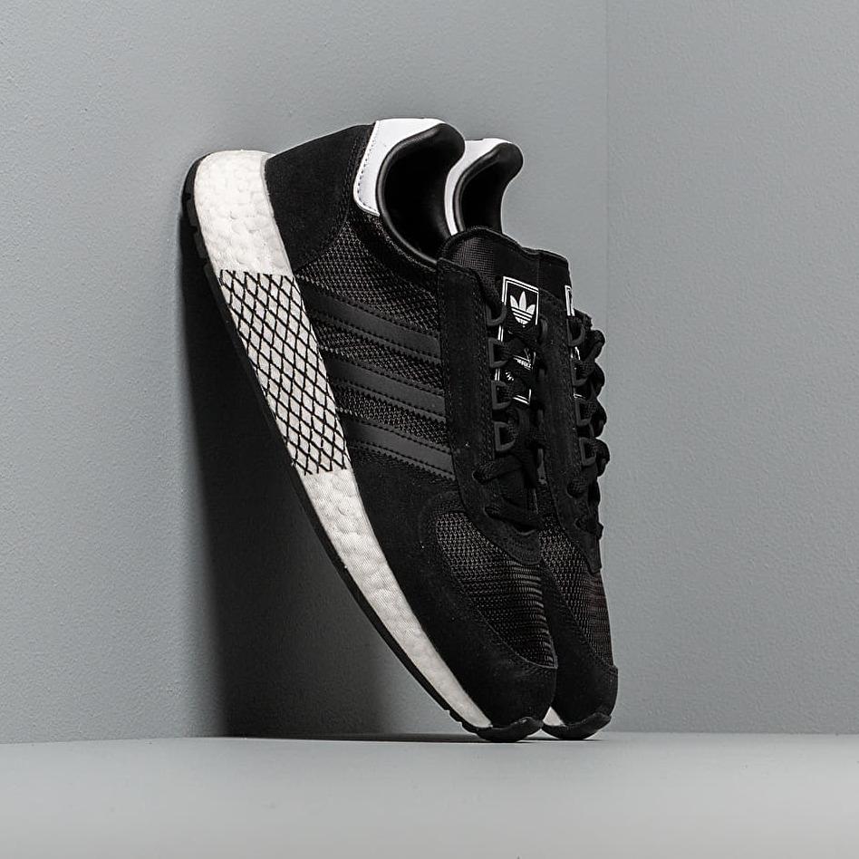 adidas Marathon Tech Core Black/ Core Black/ Ftw White