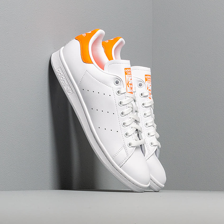 adidas Stan Smith W Ftw White/ Solar Orange/ Ftw White EUR 40