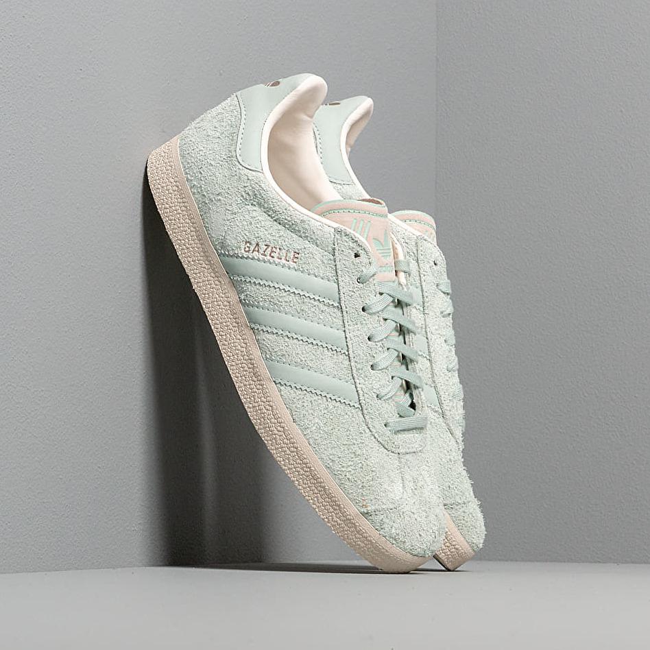 adidas Gazelle W Vapor Green/ Vapor Green/ Core White EUR 39 1/3