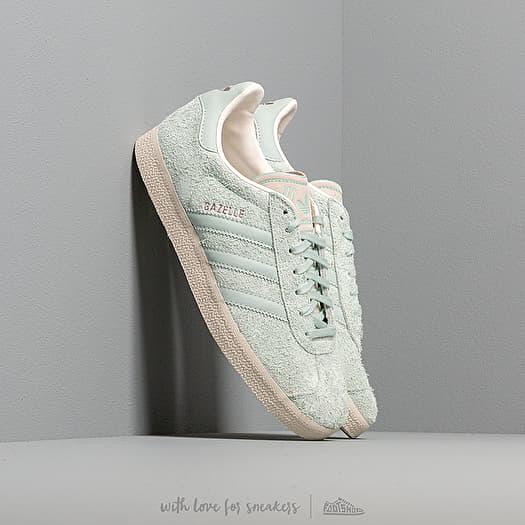 microscópico Párrafo Descodificar  Women's shoes adidas Gazelle W Vapor Green/ Vapor Green/ Core White |  Footshop