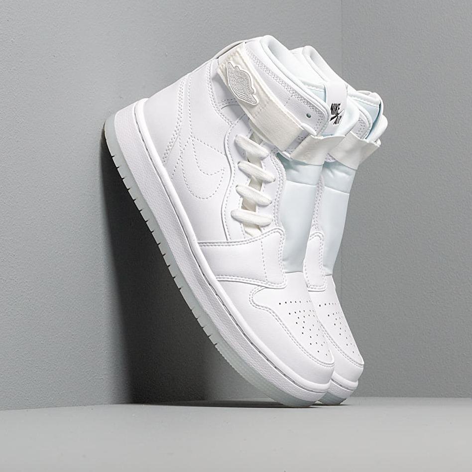Air Jordan Wmns 1 Nova XX White/ Black-White EUR 41