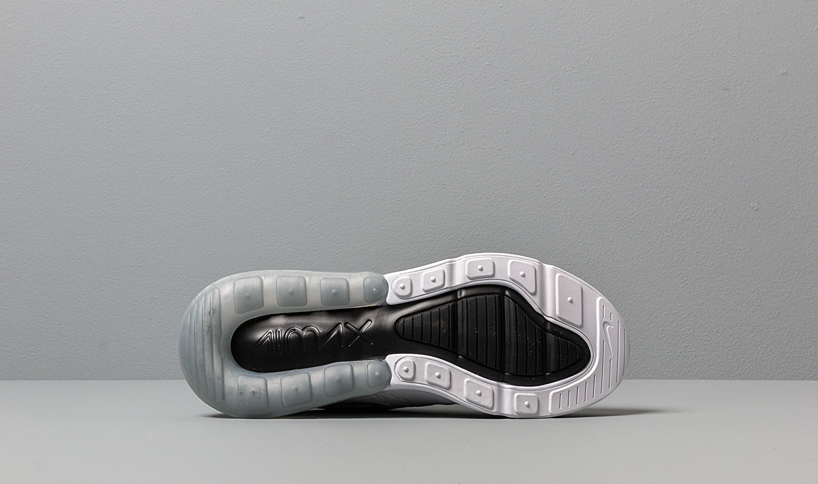 Nike W Air Max 270 White/ Black-White