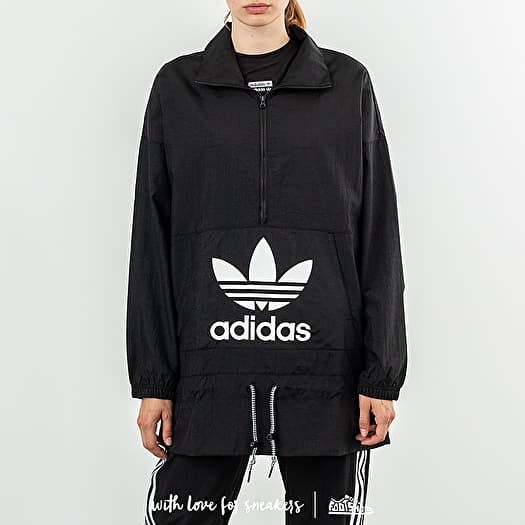 adidas Windbreaker Black | Footshop