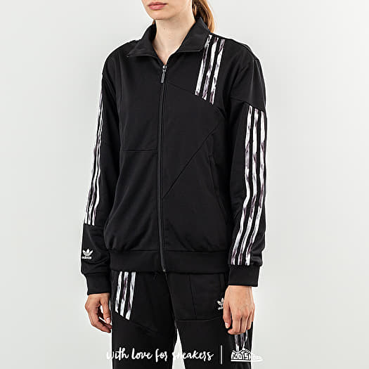 adidas x Daniëlle Cathari Football Track Top Black