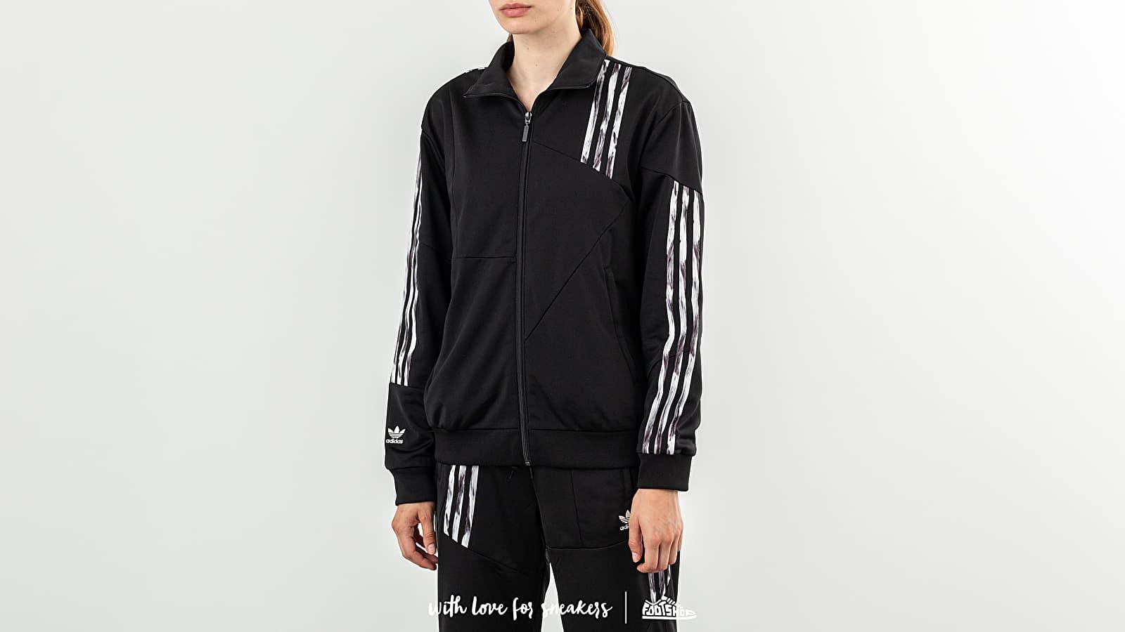 Sweatshirts adidas x Daniëlle Cathari Football Track Top Black