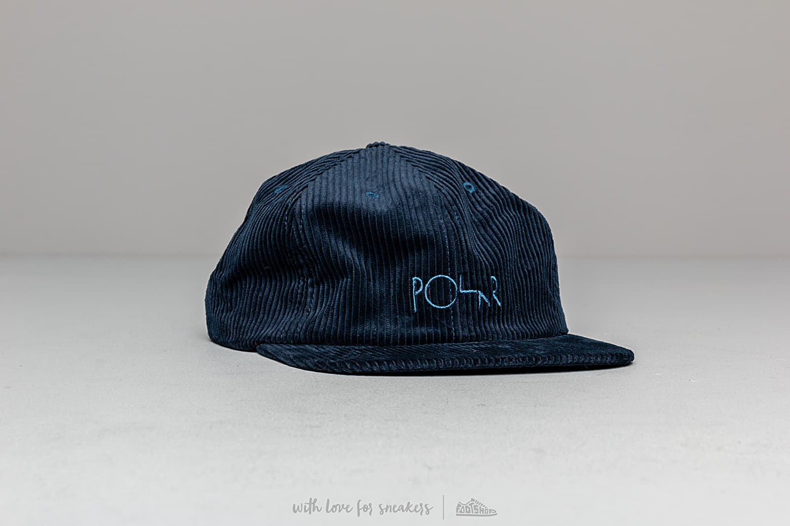 Polar Skate Co. Corduroy Cap