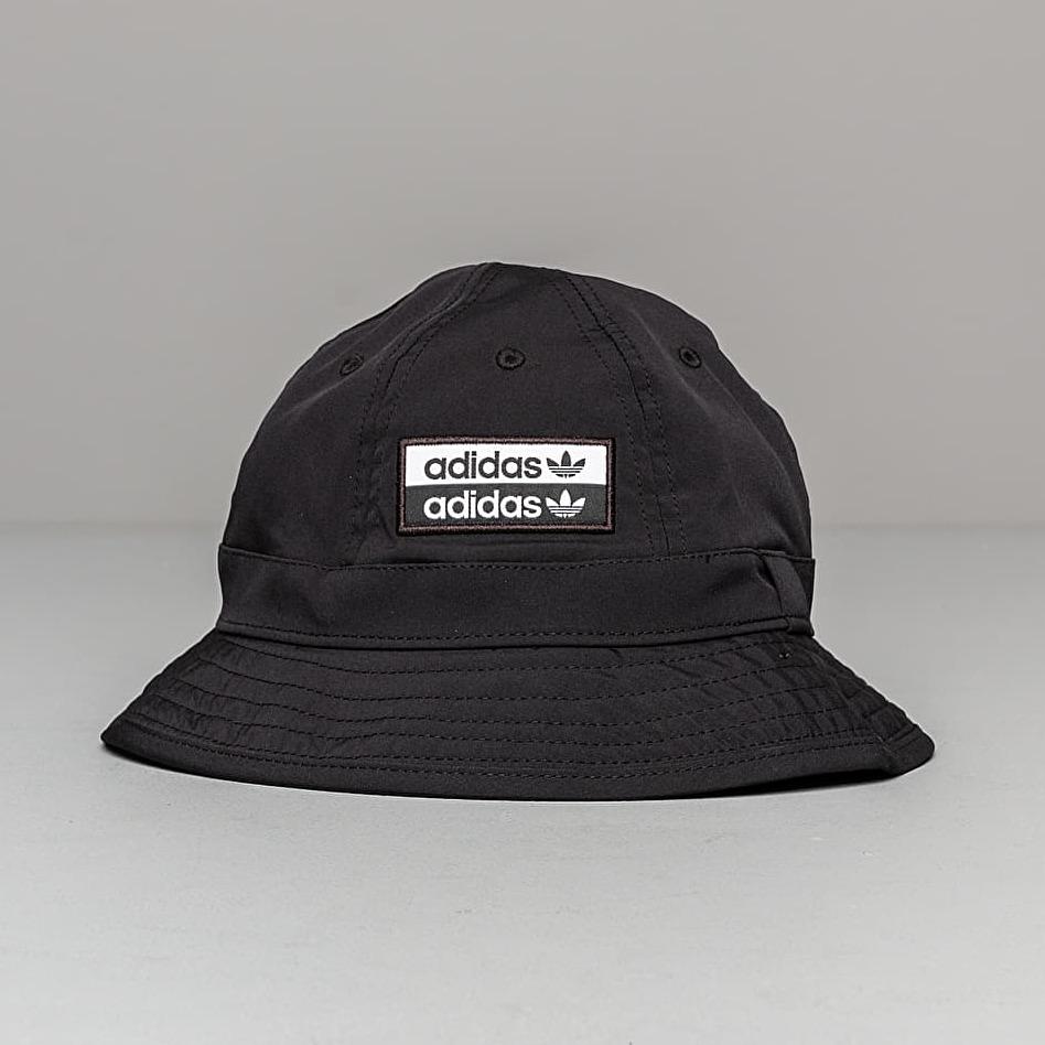 adidas Bucket Black
