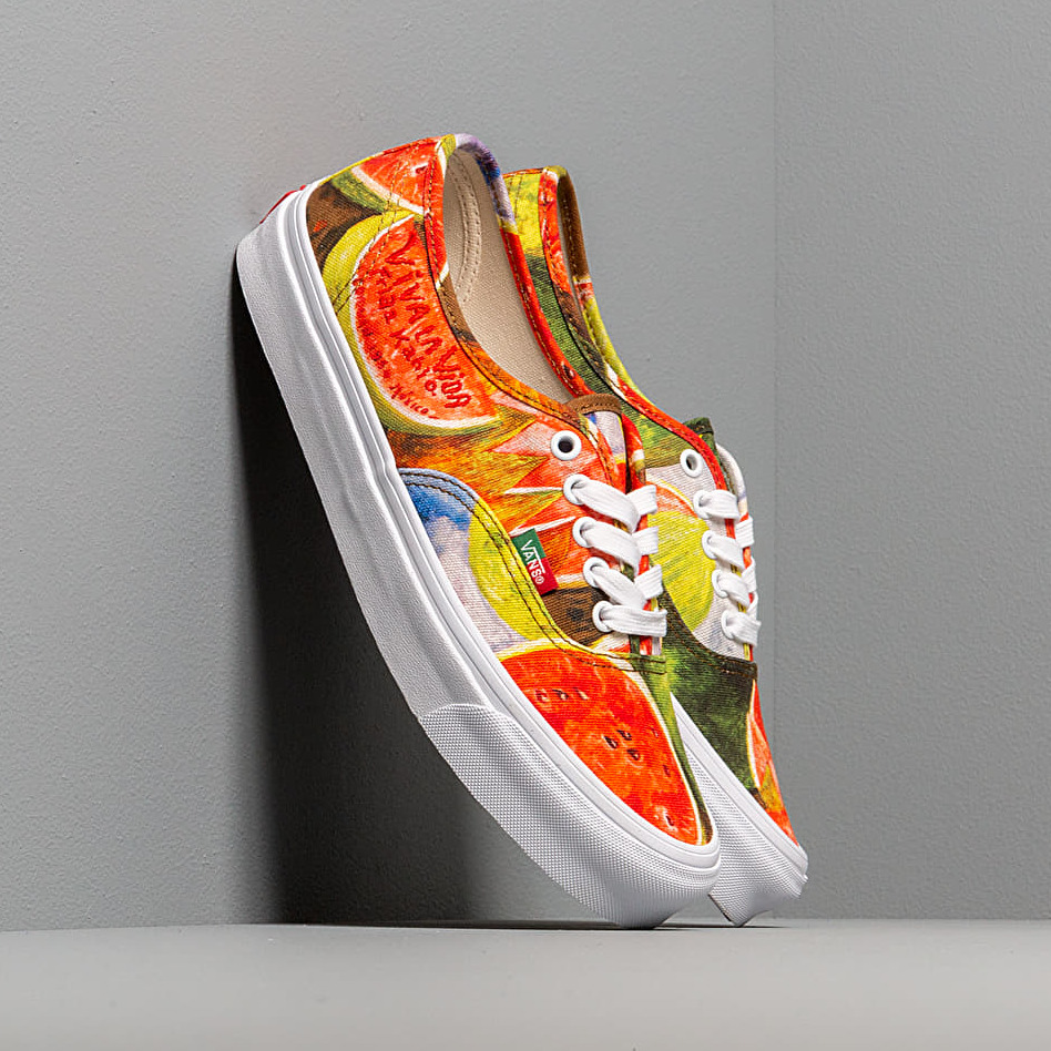 Vans OG Authentic (Frida Kahlo) Watermelons/ True White EUR 35