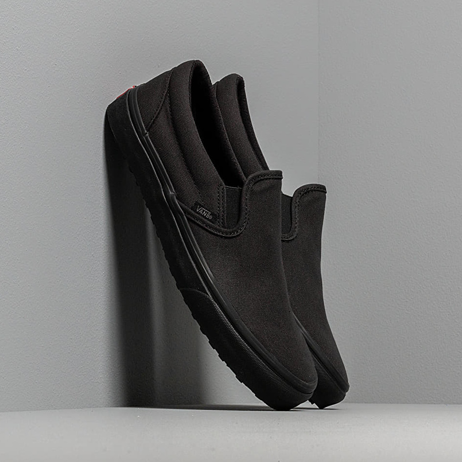 Vans Classic Slip-On U (Made For The Makers) Black/ Black EUR 36