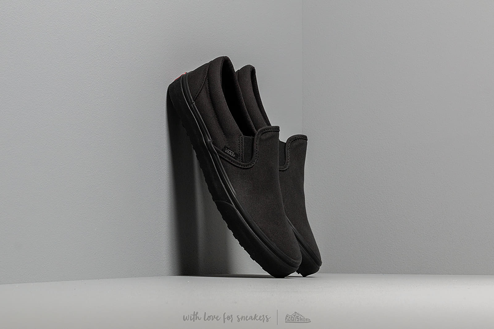 Vans Classic Slip-On U (Made For The Makers)