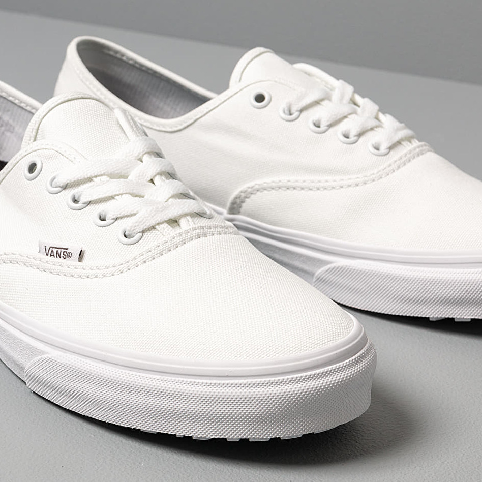 Vans Authentic Uc (Made For The Makers) White