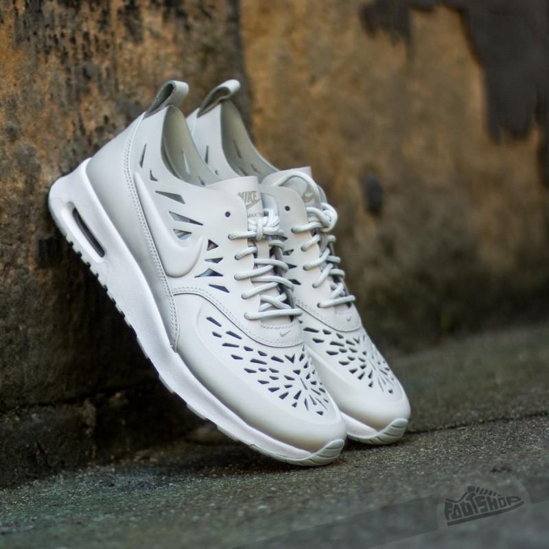 W Nike Air Max Thea Joli QS Light Bone   Footshop