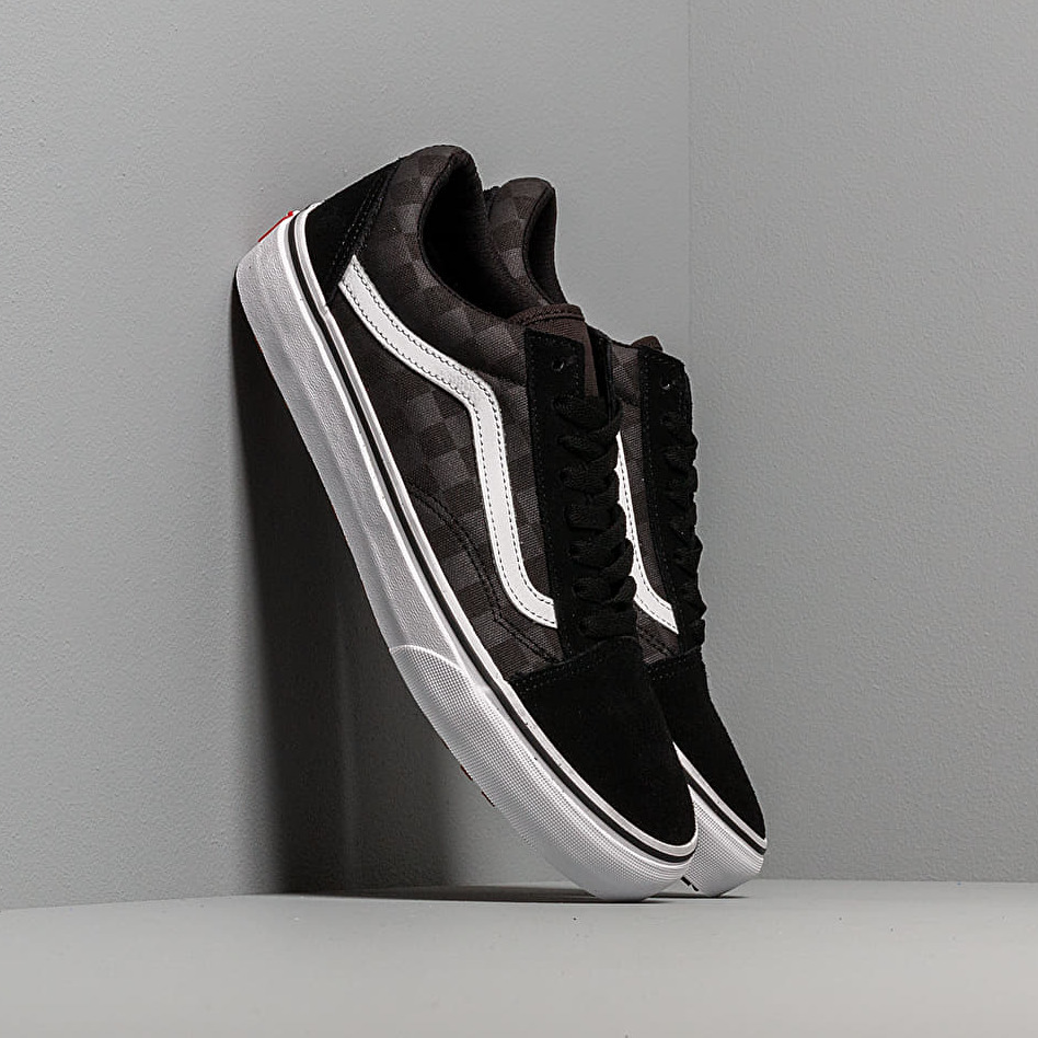 Vans Old Skool Uc (Made For The Makers) Black Checkerboard EUR 46