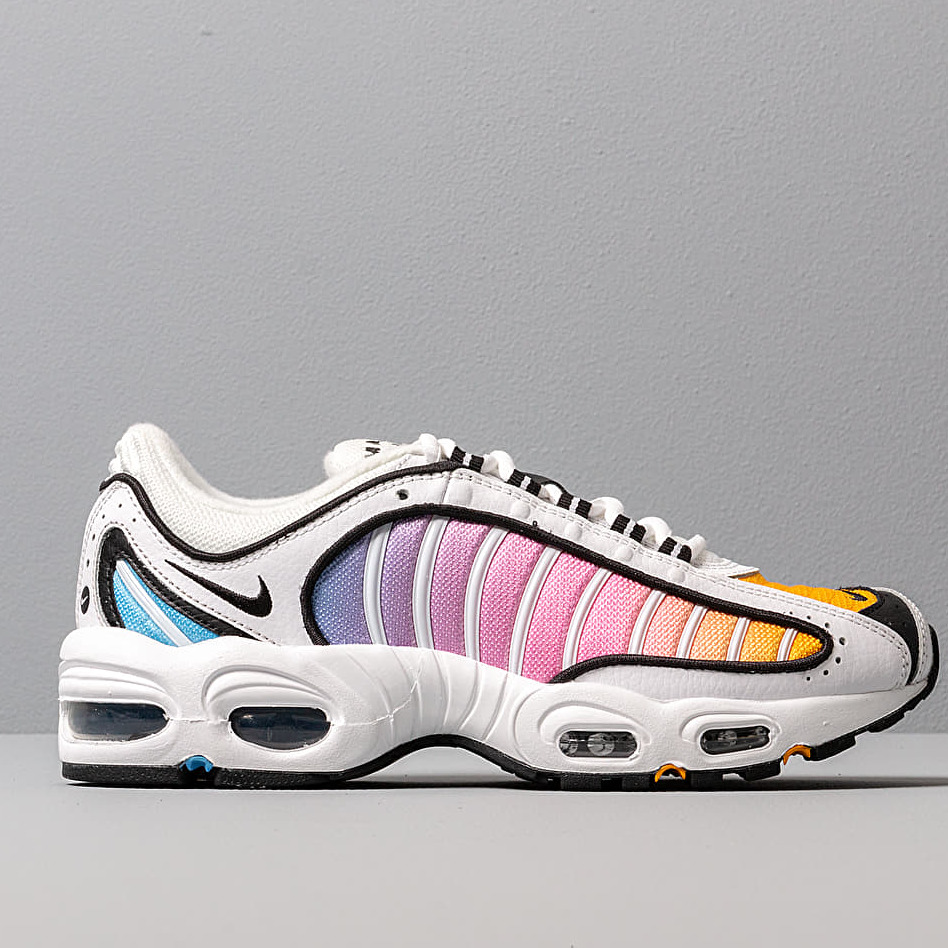 Nike W Air Max Tailwind IV White Black University Blue