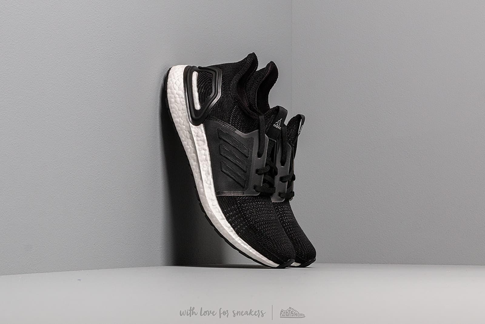adidas UltraBOOST 19 m Core Black/ Core Black/ Ftwr White za skvelú cenu 157 € kúpite na Footshop.sk