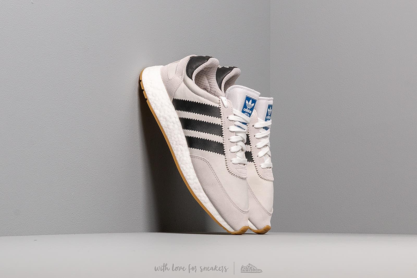 Men's shoes adidas I-5923 Grey One/ Core Black/ Ftw White