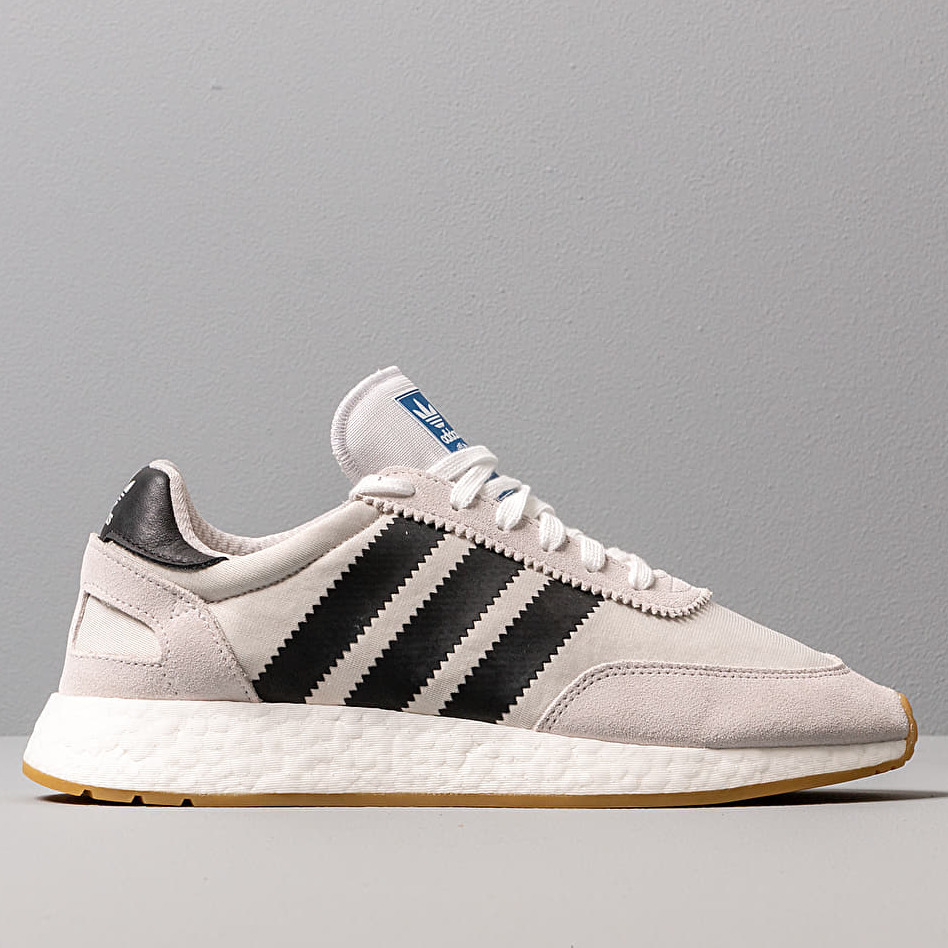 adidas I-5923 Grey One/ Core Black/ Ftw White, Gray