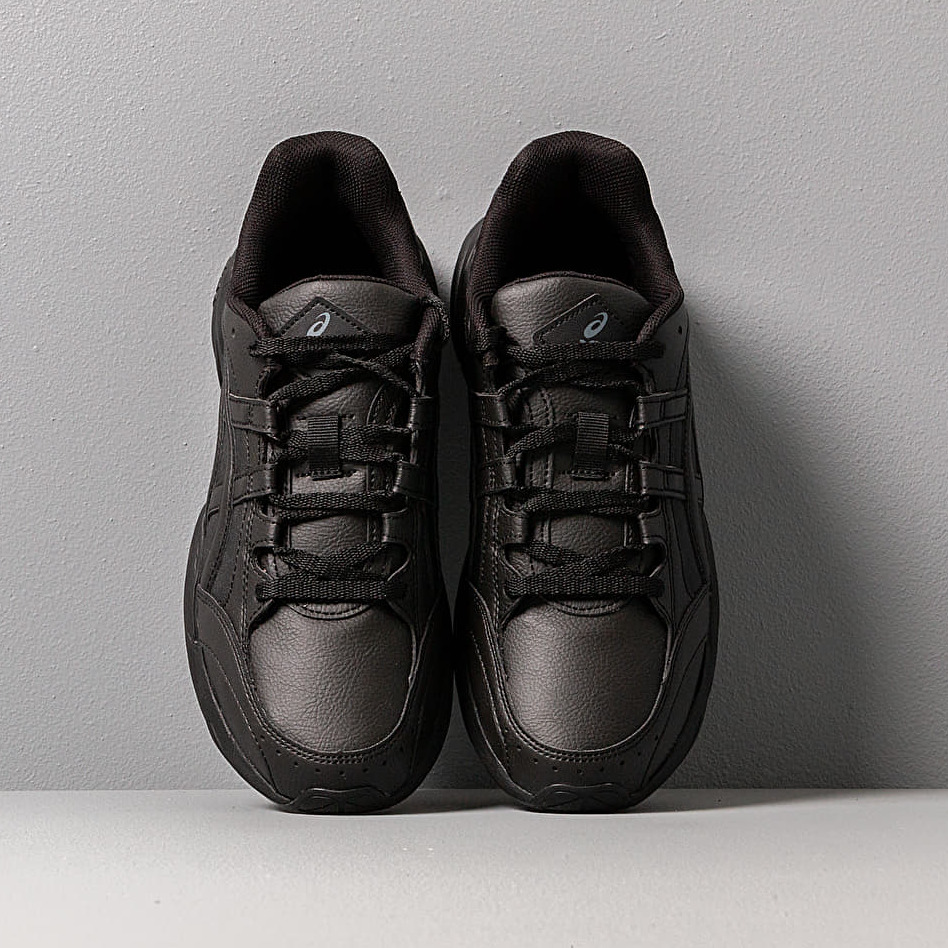 Asics Gel-Bnd Black/ Black