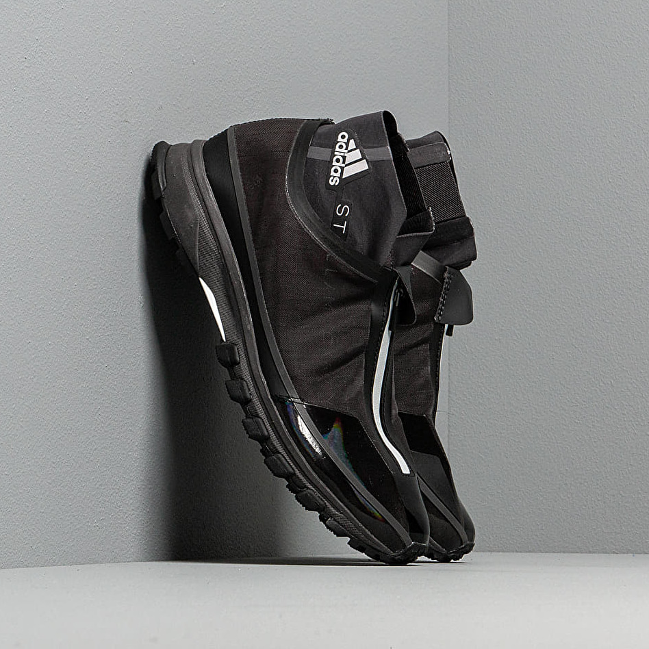 adidas x Stella McCartney adizero XT Utility Black/ Iron Met./ Night Steel-Smc EUR 38