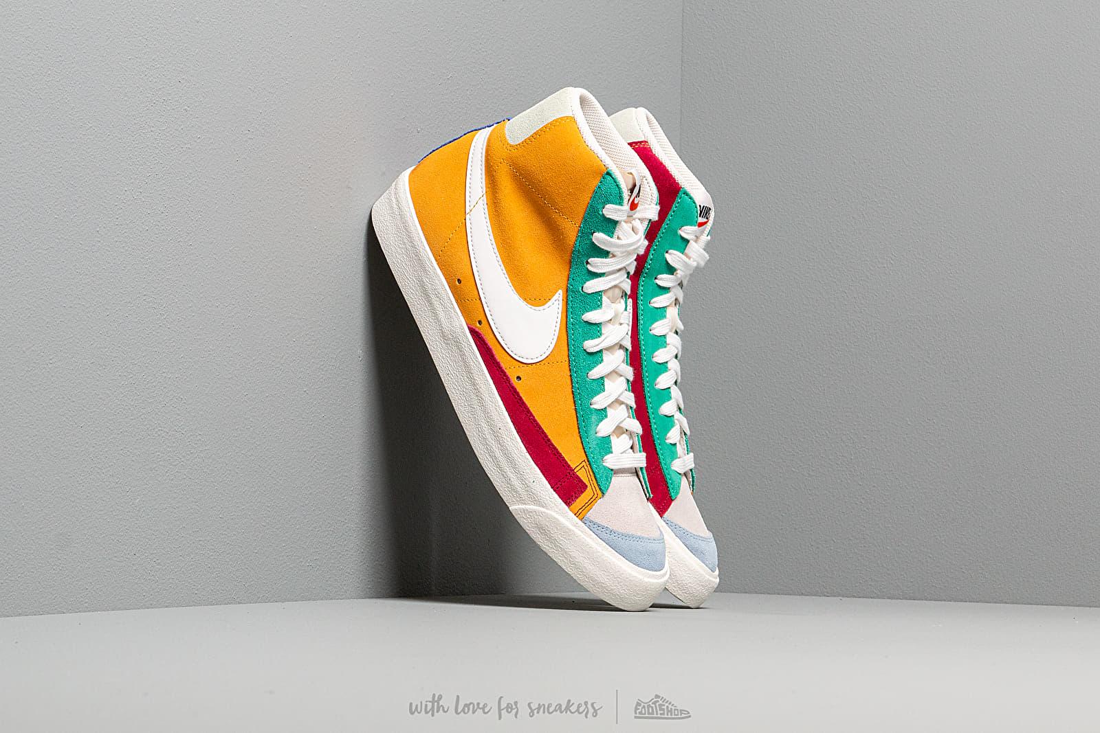 Nike Blazer Mid '77 Vintage We Suede