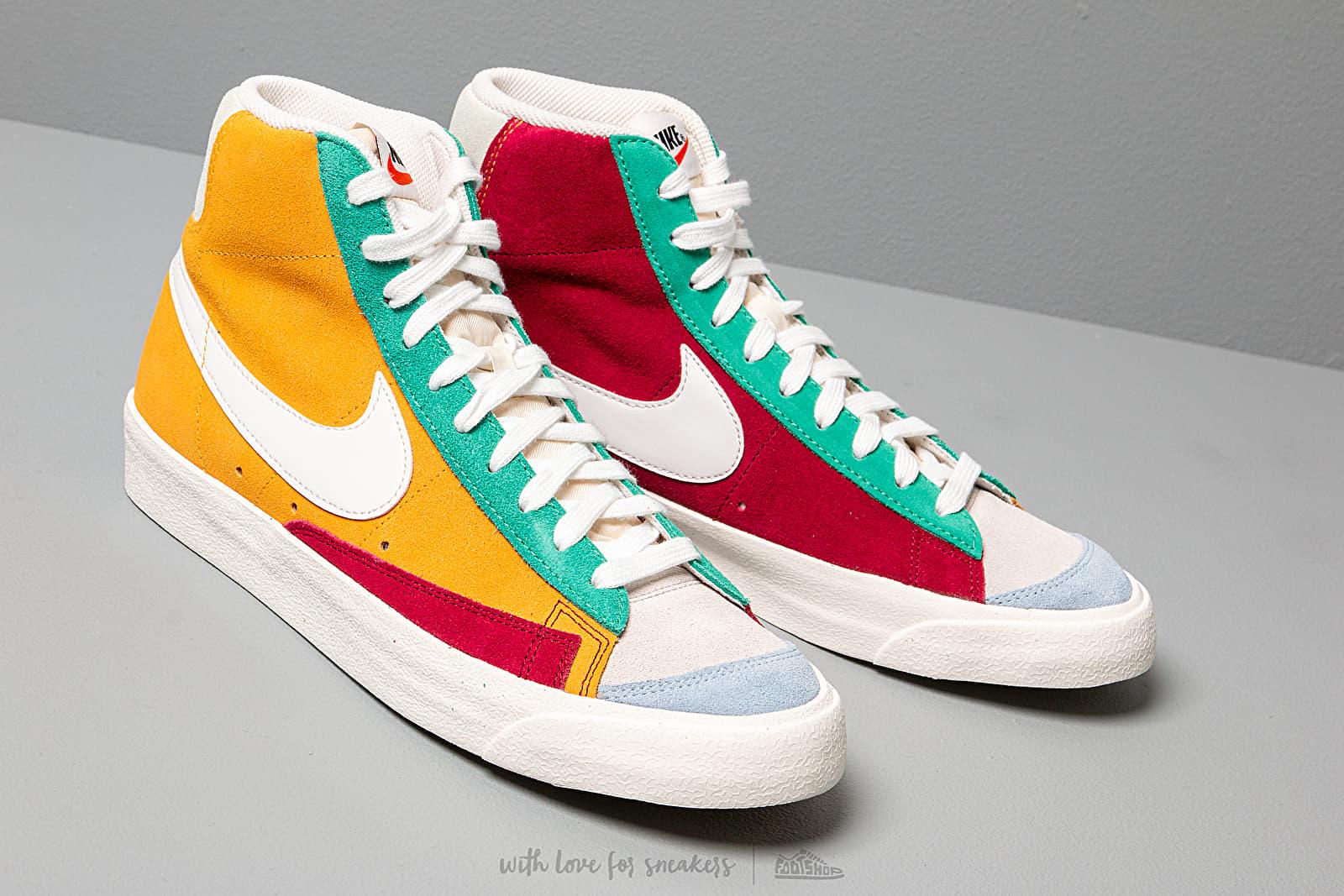 Men's shoes Nike Blazer Mid '77 Vintage