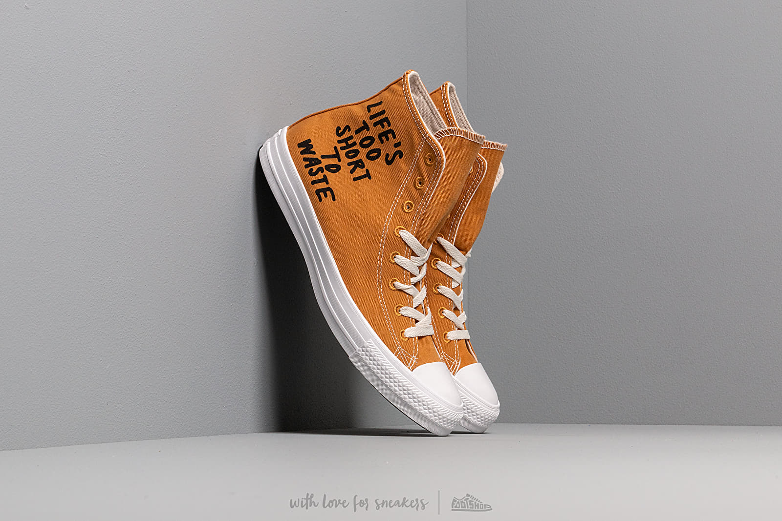 Converse Chuck Taylor All Star Hi Renew Canvas