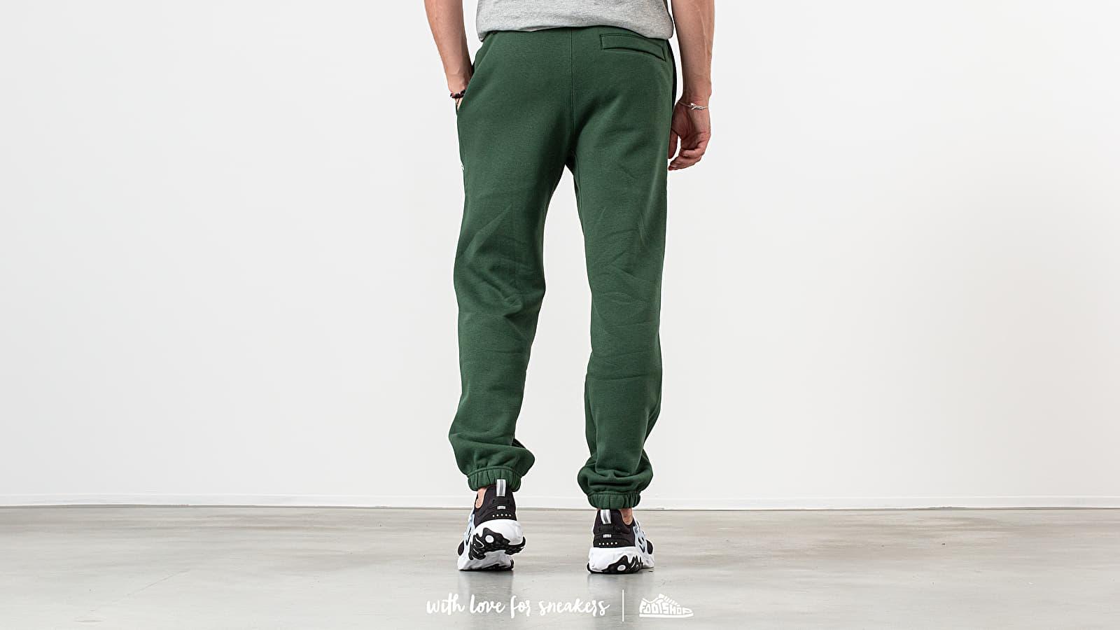 e80a348c Nike x Stranger Things NRG Club Pants Fir/ White/ Sail at a great price