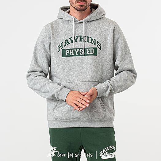 nike hoodie stranger things