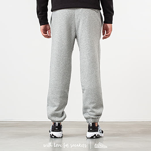 e46e145c Nike x Stranger Things NRG Club Pants Dark Grey Heather/ White/ Fir |  Footshop