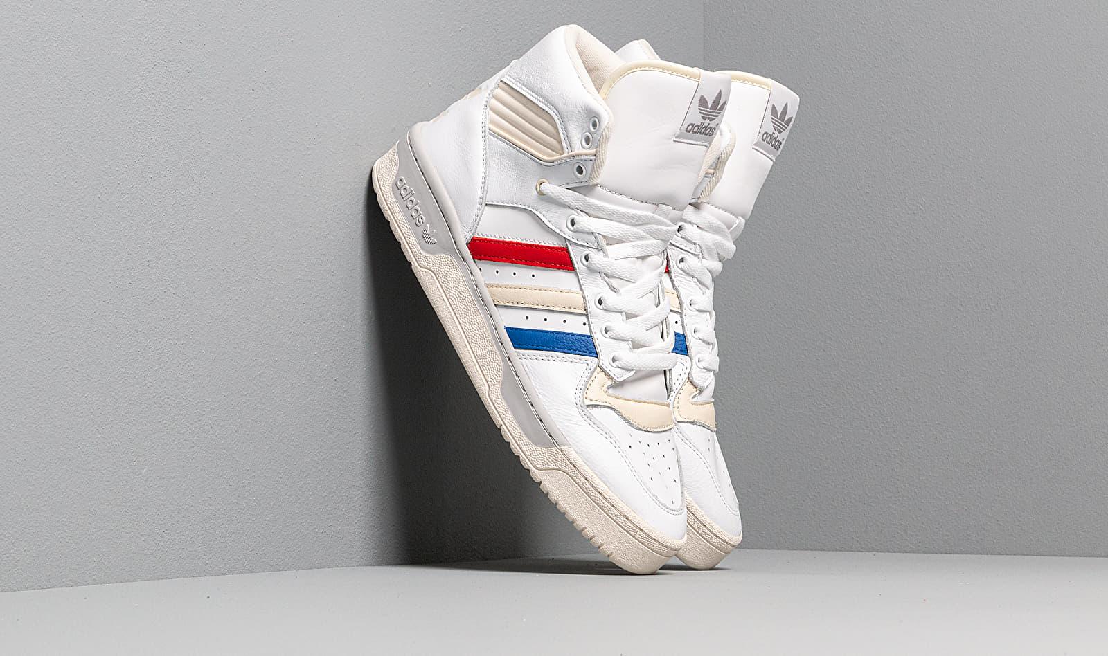 adidas Rivalry Ftw White/ Core White/ Core White