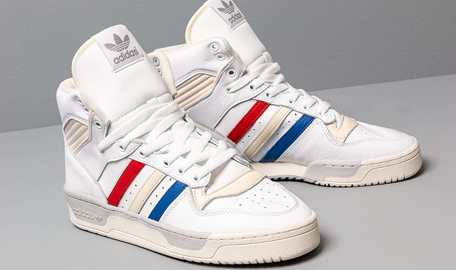 adidas Liberty Cup Ftw White Core White Hi Res Yellow
