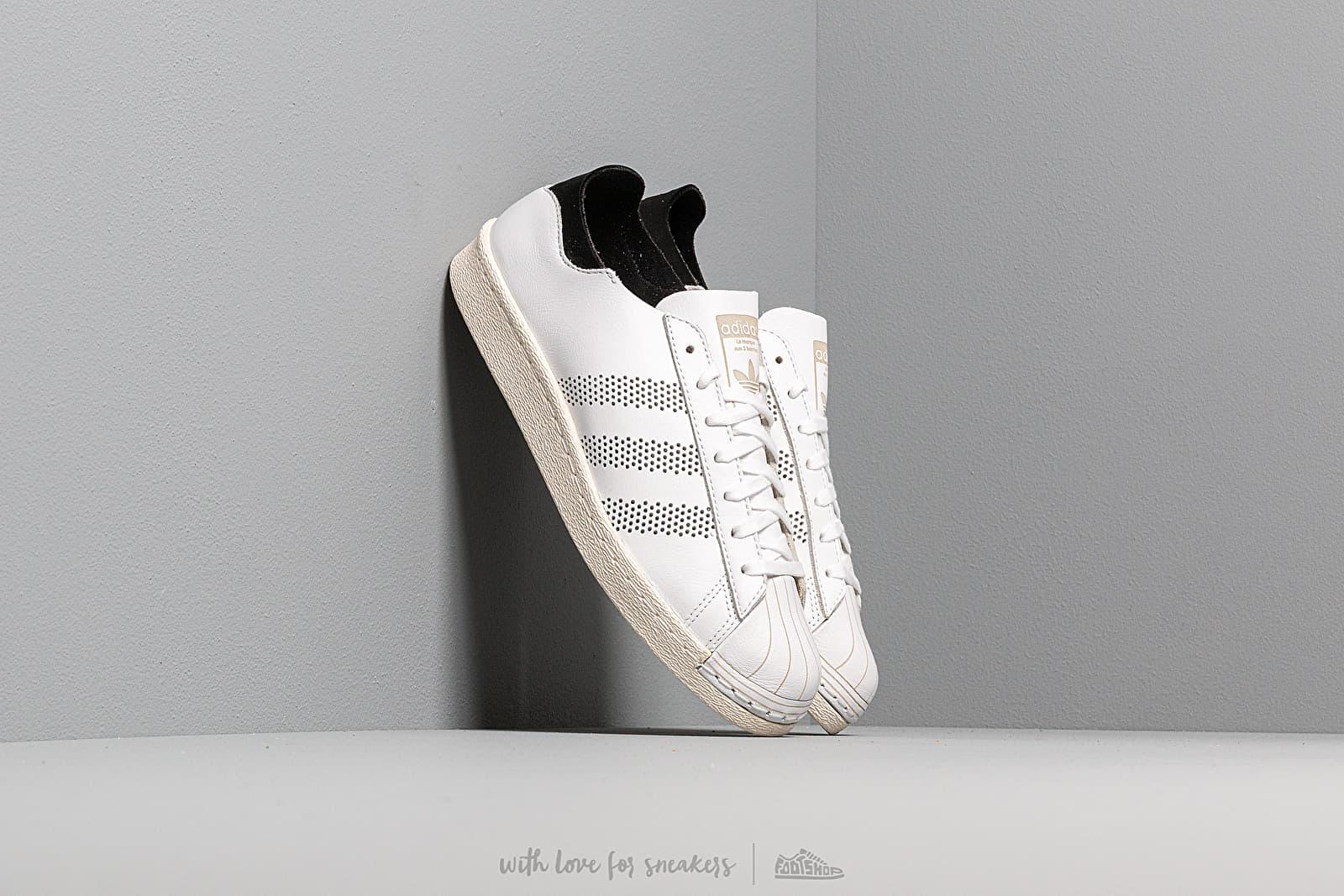 adidas Superstar 80S Allluxe W