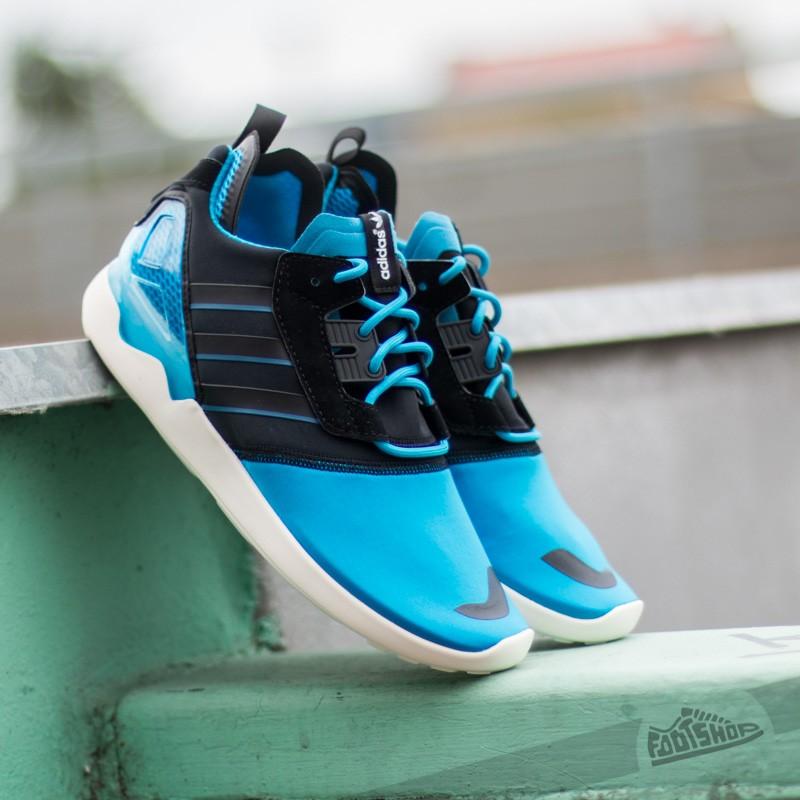 Men's shoes adidas ZX 8000 Boost Black