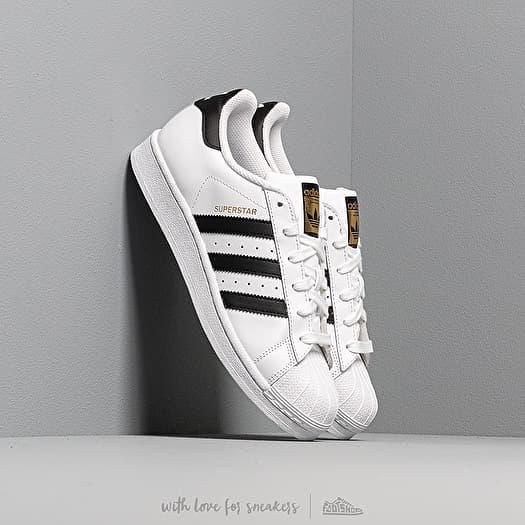 adidas Superstar WFtw White Core Black Ftw White