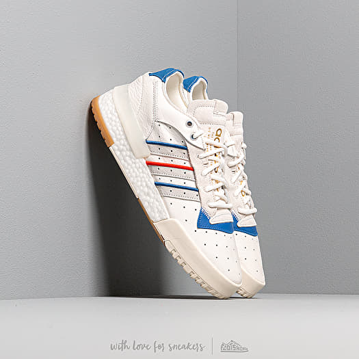 shoes adidas Rivalry RM Low Cloud White