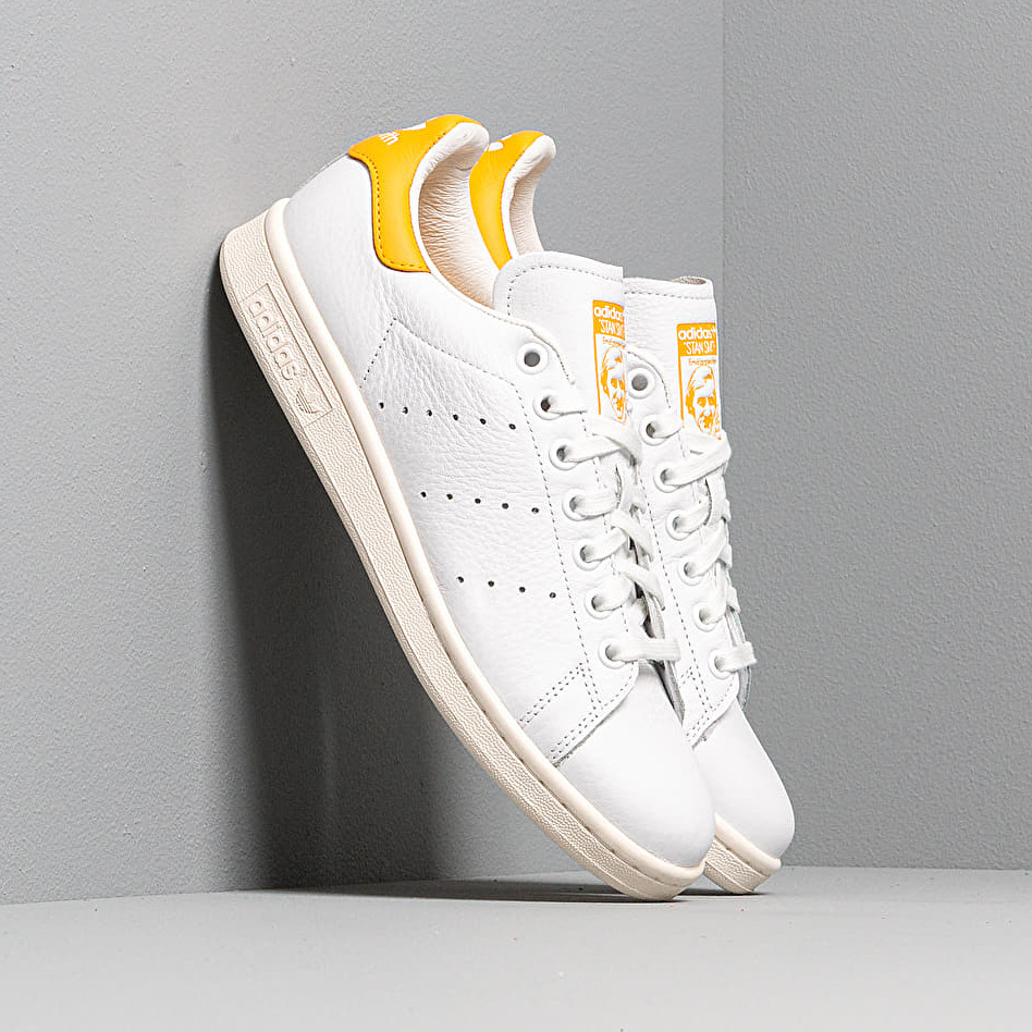 adidas Stan Smith W Ftw White/ Active Gold/ Off White EUR 40