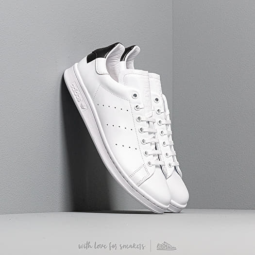 adidas Stan Smith Recon Ftw White Core Black Gold Metalic
