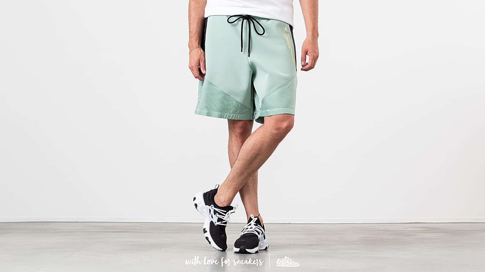 Jordan 3 Engineered Shorts Quartz Patina/ Luminous Green za skvelú cenu 77 € kúpite na Footshop.sk
