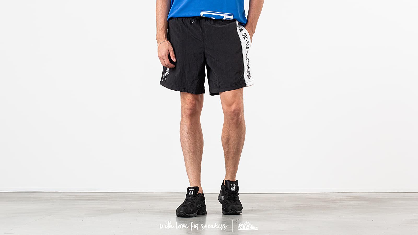 Reebok x Pleasures Classic Vector Woven Shorts