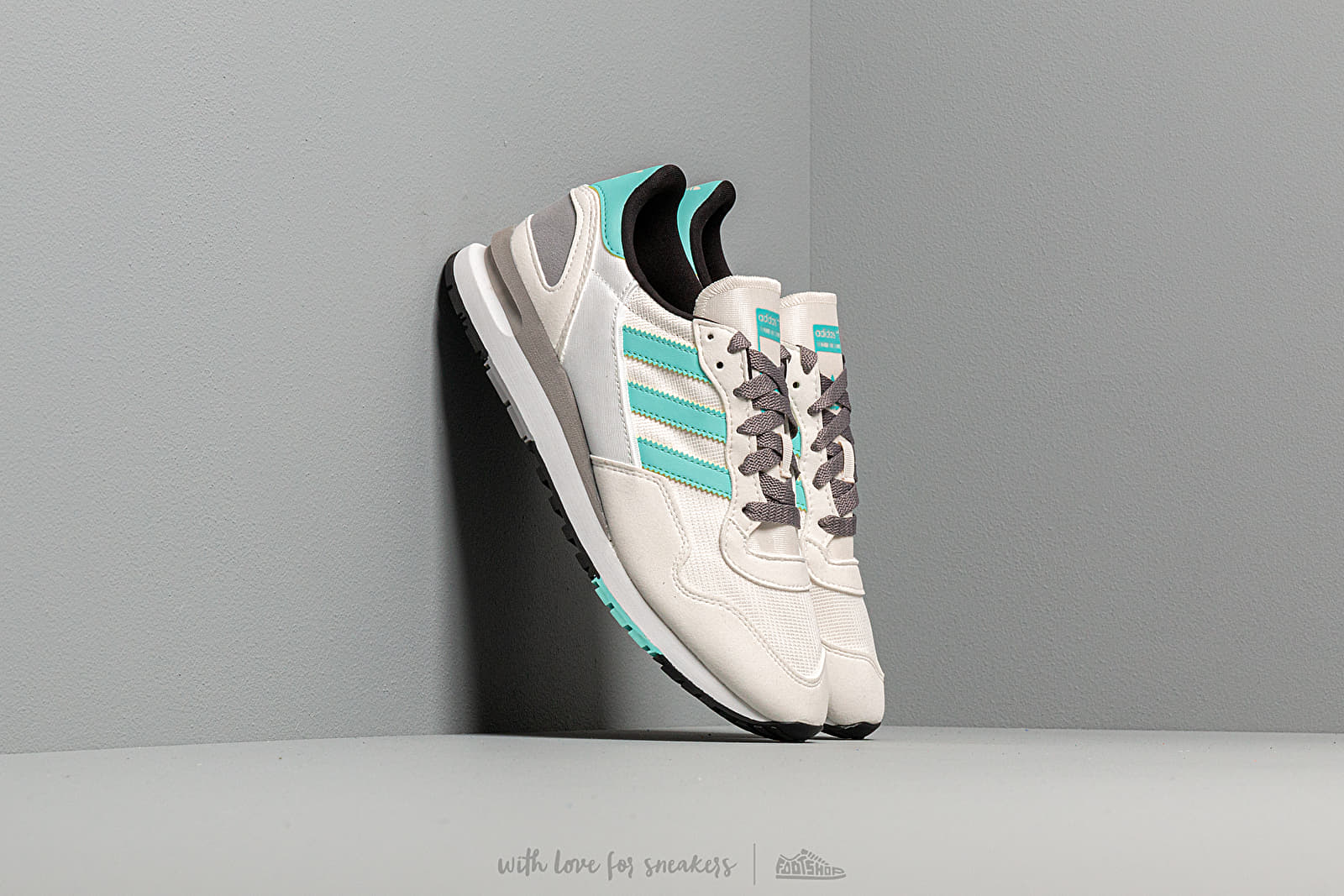 adidas Lowertree Ftw White Crystal White Core Black | Footshop