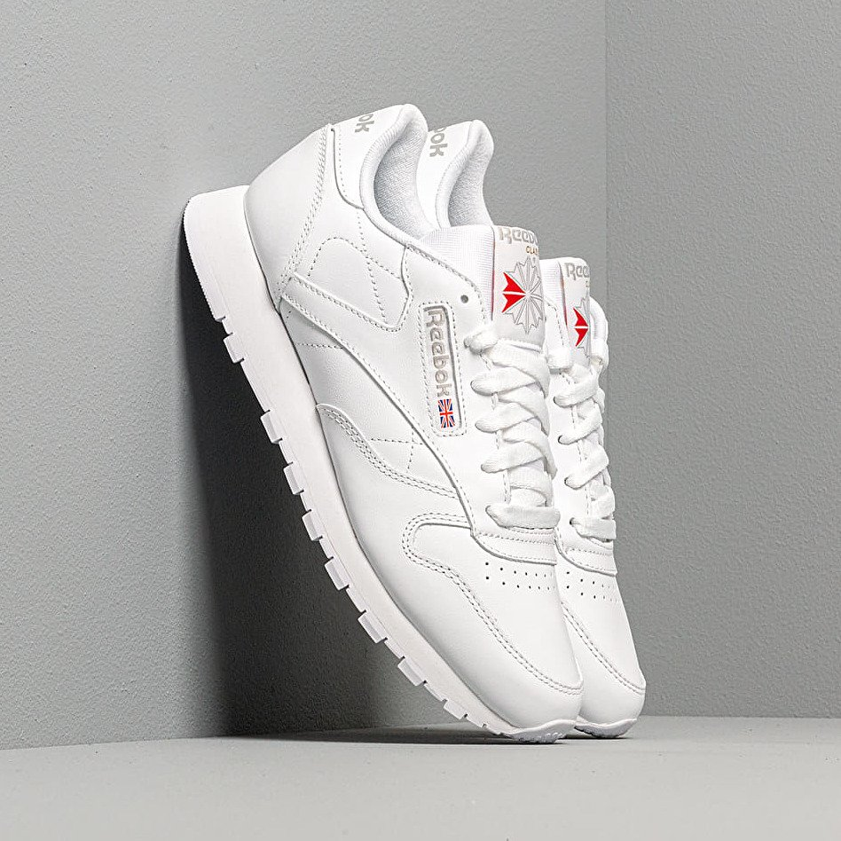 Reebok Classic Leather White EUR 36