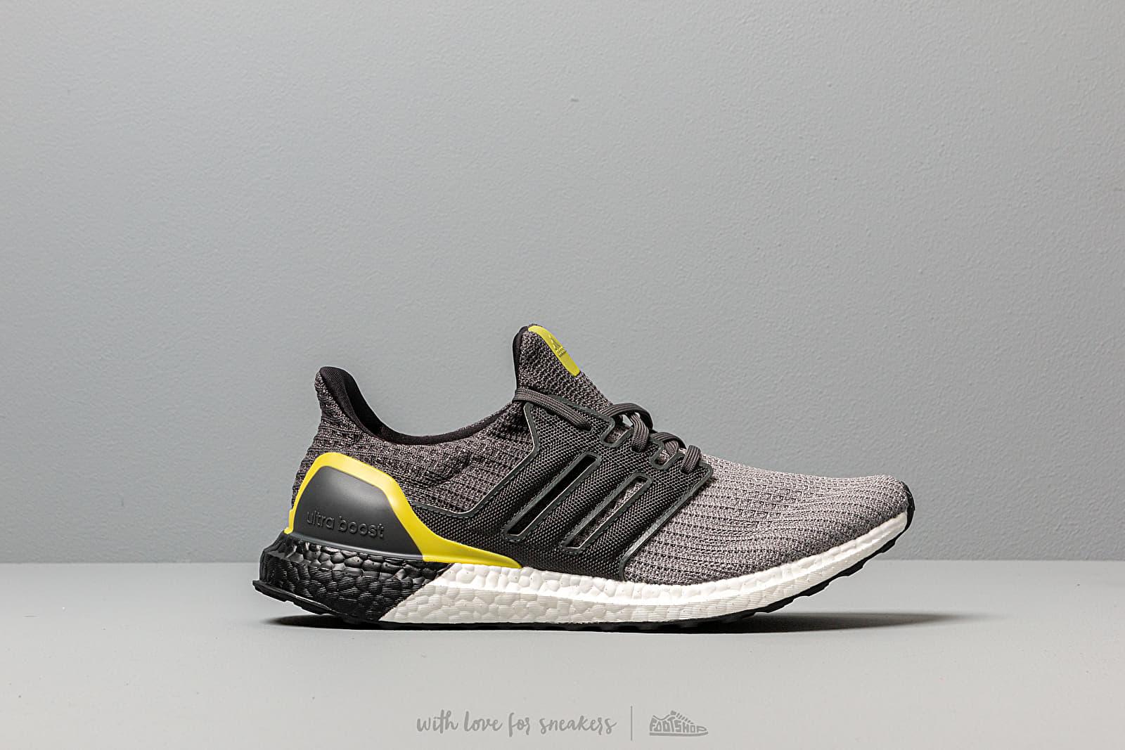 Men's shoes adidas UltraBOOST M Grey