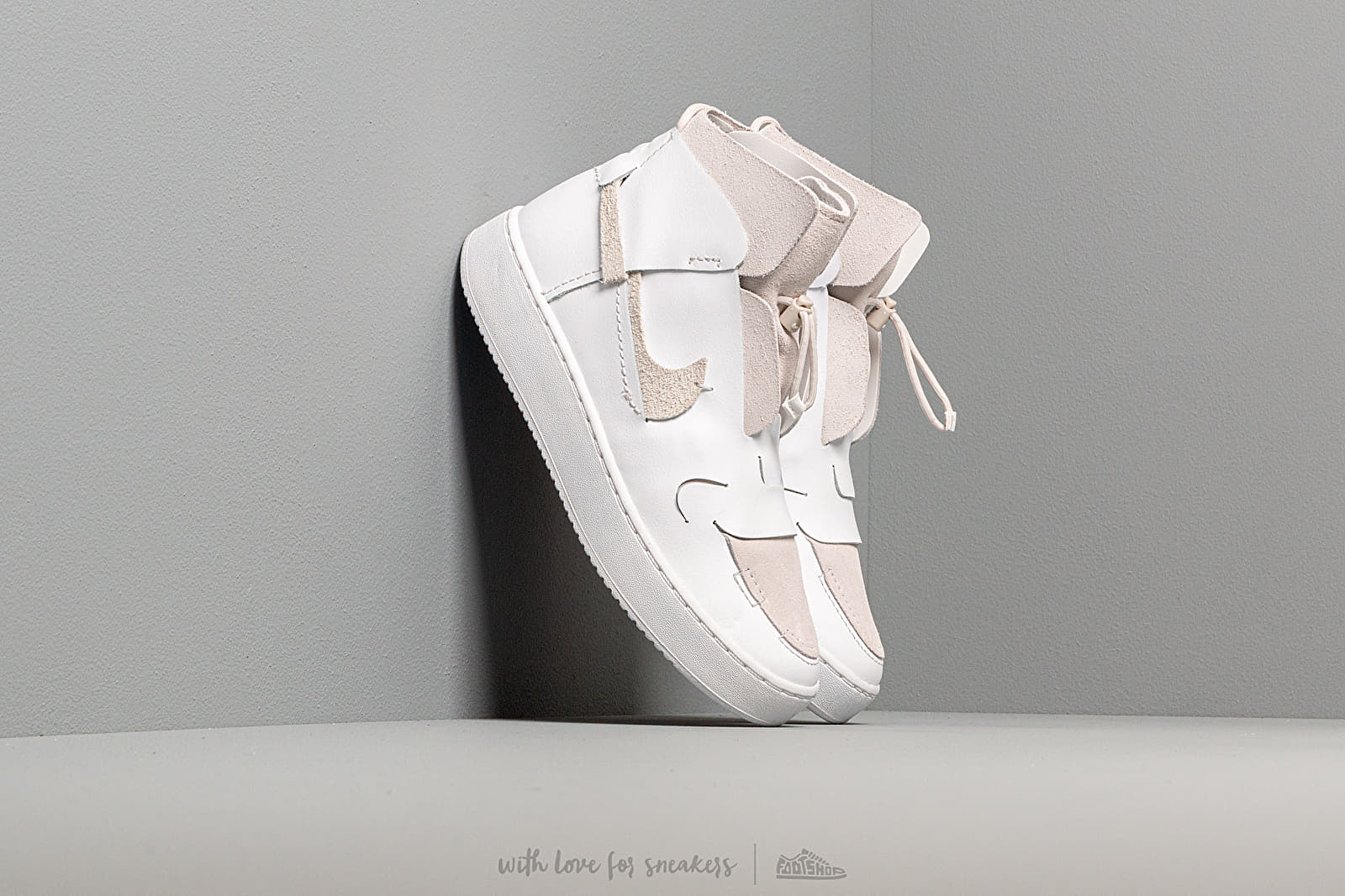 shoes Nike W Vandalised LX White