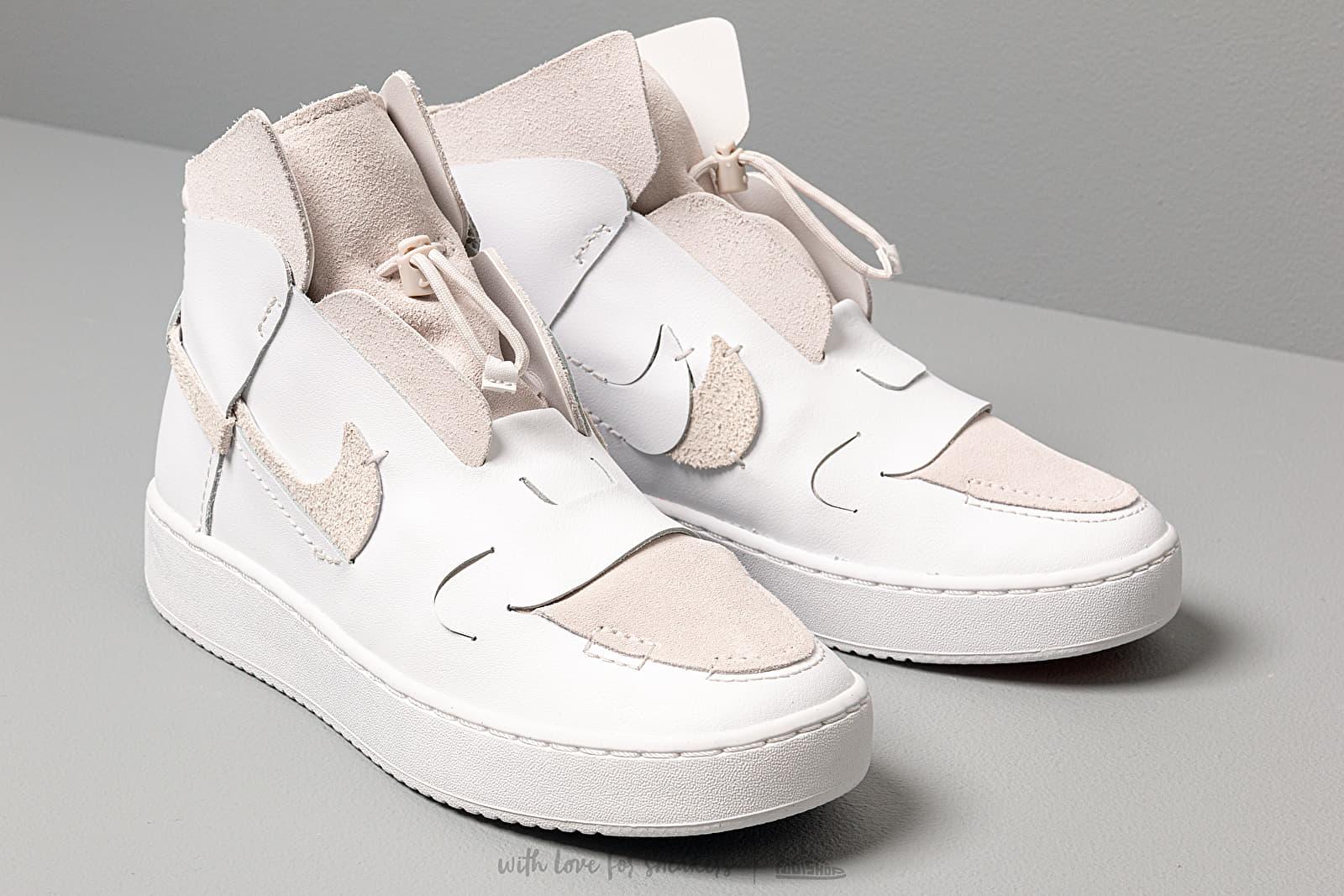 Nike W Vandalised LX White Platinum Tint Game Royal   Footshop