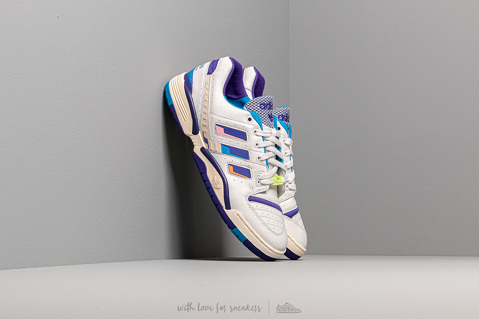 adidas Consortium Torsion Edberg Comp