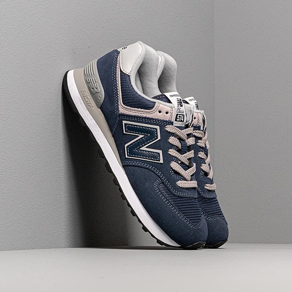 New Balance 574 Navy EUR 40